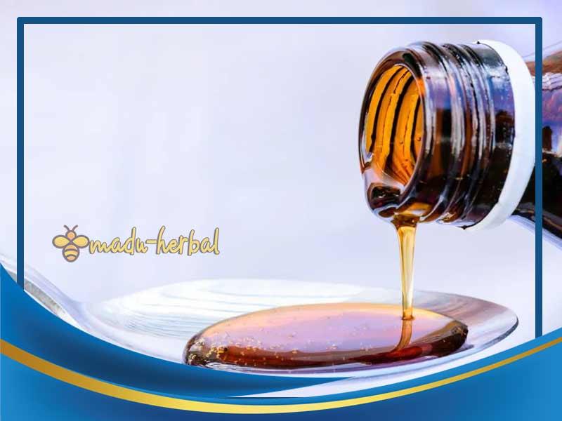 cara-minum-madu-hitam-pahit-ratu-lebah-dan-efek-samping