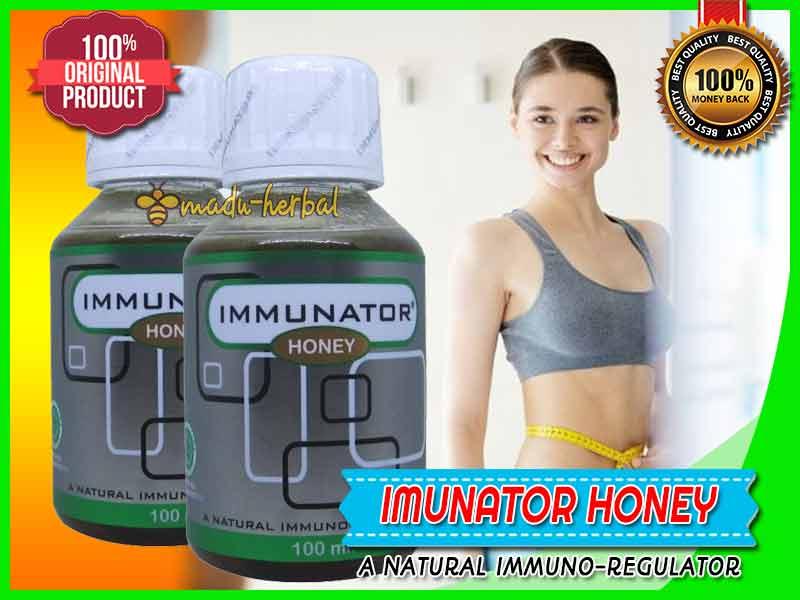 khasiat-immunator-honey-asli
