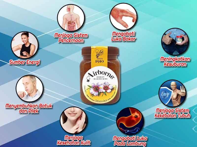 khasiat-madu-air-bone-tanpa-efek-samping-dengan-cara-minum-yang-benar