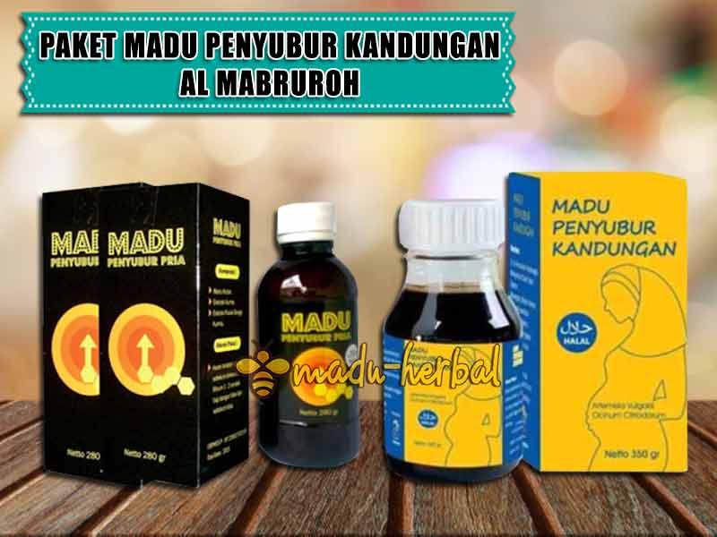 khasiat-madu-penyubur-kandungan-al-mabruroh-dan-efek-samping-produk-palsu