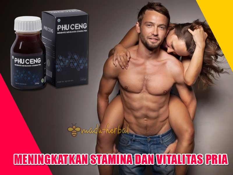 khasiat-madu-phuceng-dan-kandungan-untu-vitalitas-pria