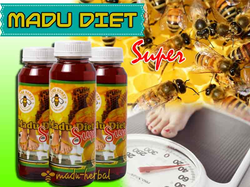 Manfaat-madu-diet-super-ultra-honey-dan-komposisinya
