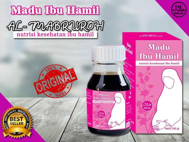 manfaat-madu-ibu-hamil-al-mabruroh-dan-cara-minum-tanpa-efek-samping