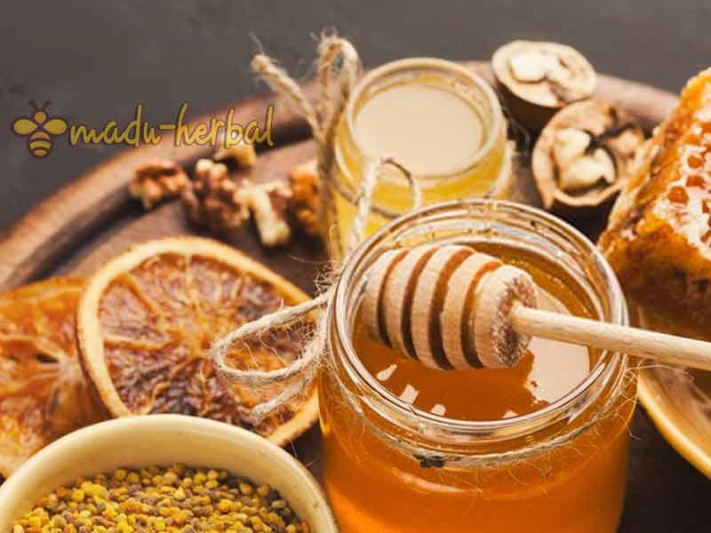 manfaat-madu-phuceng-dan-cara-minumnya