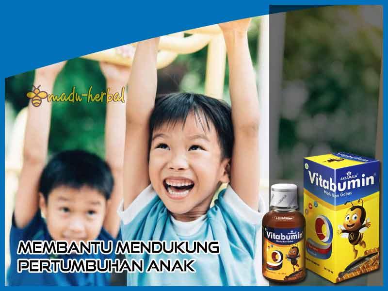 manfaat-vitabumin-anak-dan-efek-sampingnya