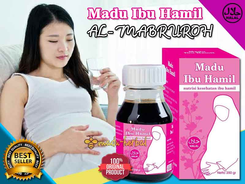 review-madu-ibu-hamil-al-mabruroh