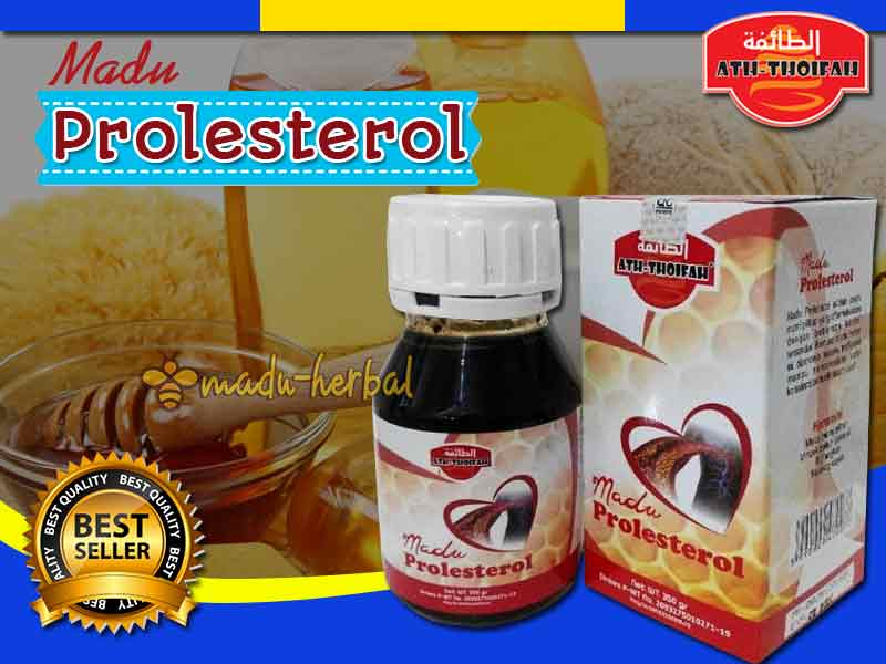 review-madu-kolesterol-ath-thoifah-dan-komposisinya